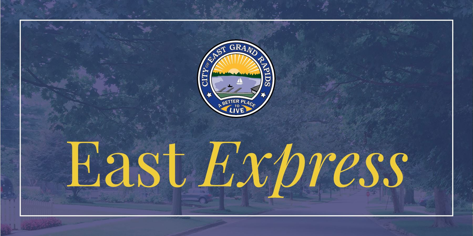 East Express Header