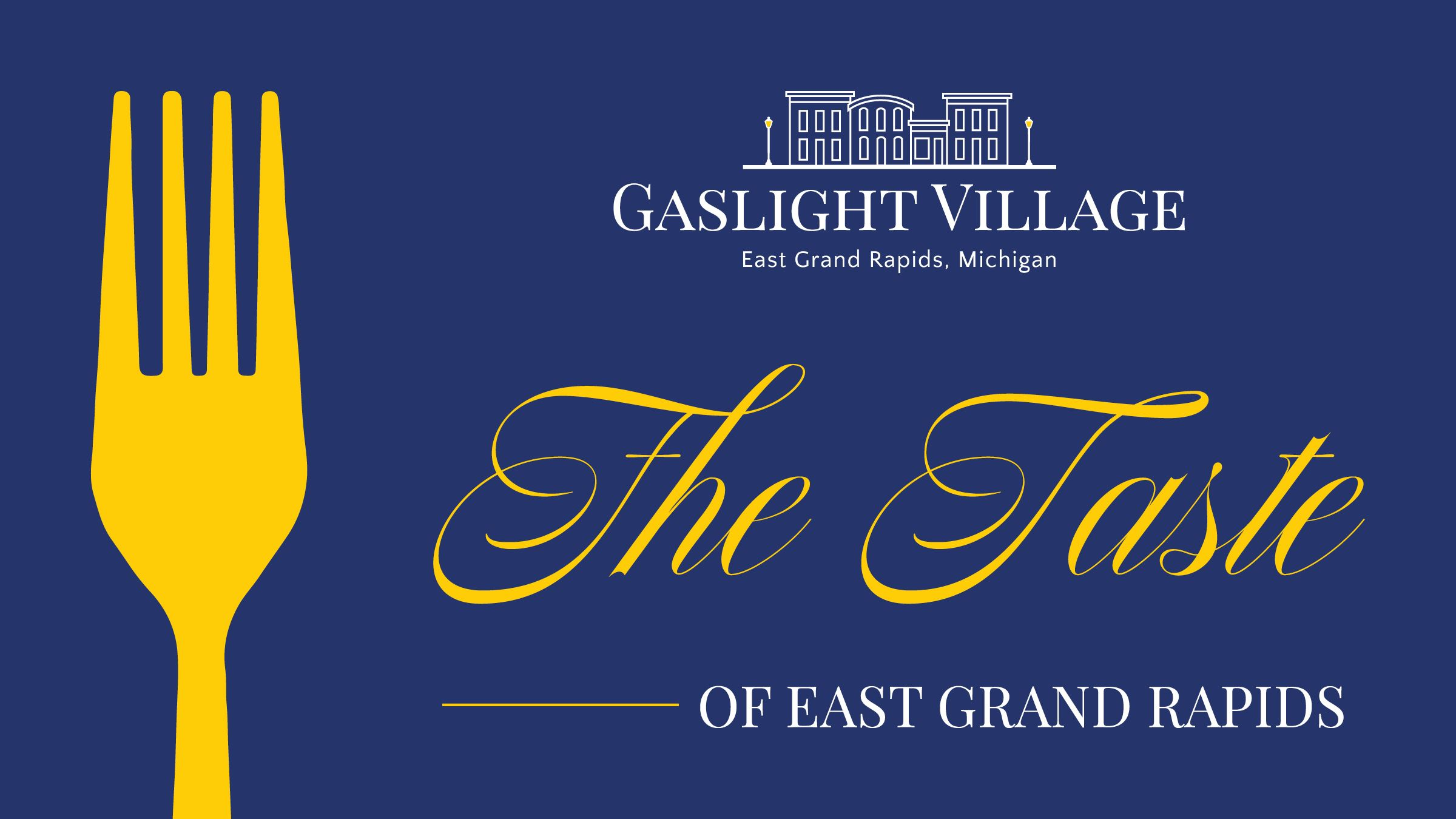 Taste of East Cover Photo