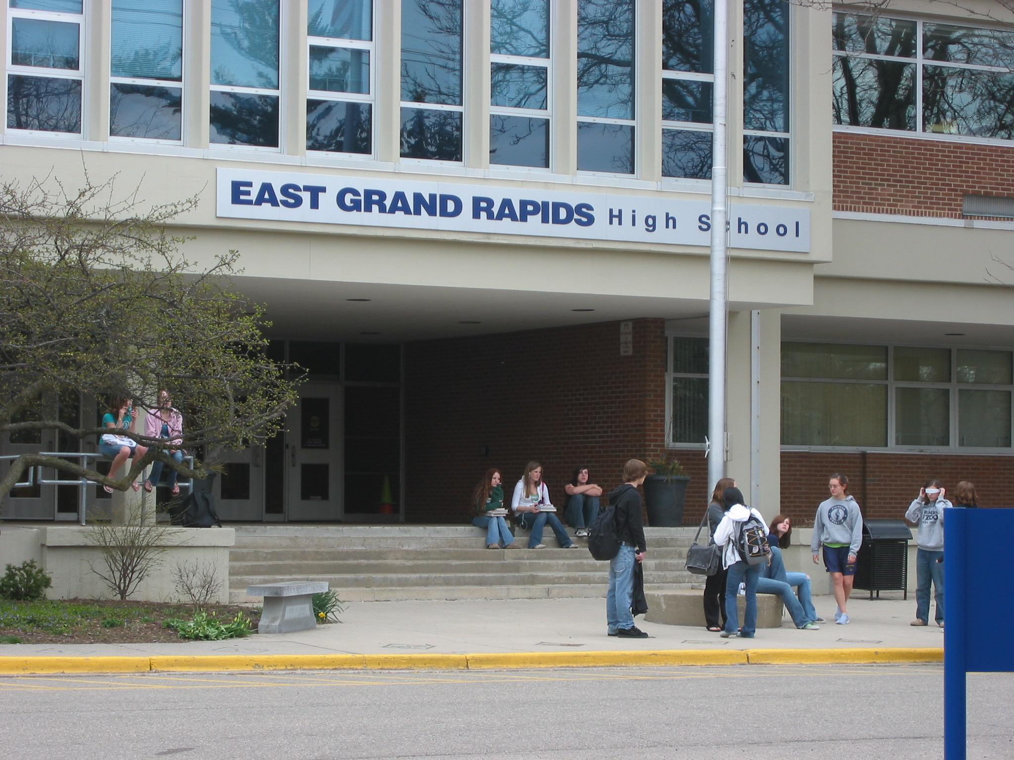 grand rapids michigan college