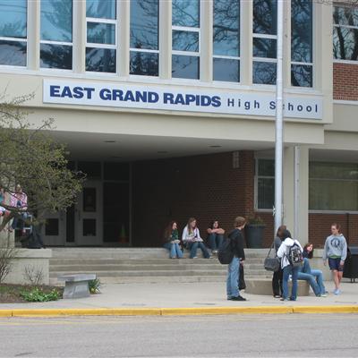 East Grand Rapids Mi Property Taxes