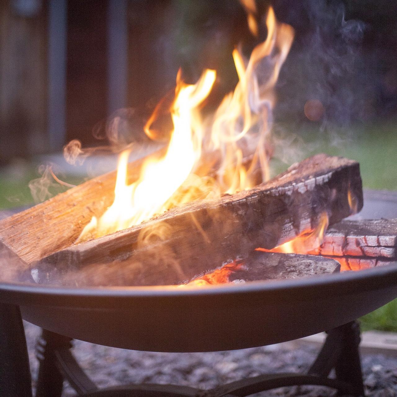 Fire Pit Photo - East Grand Rapids, MI - Official Website