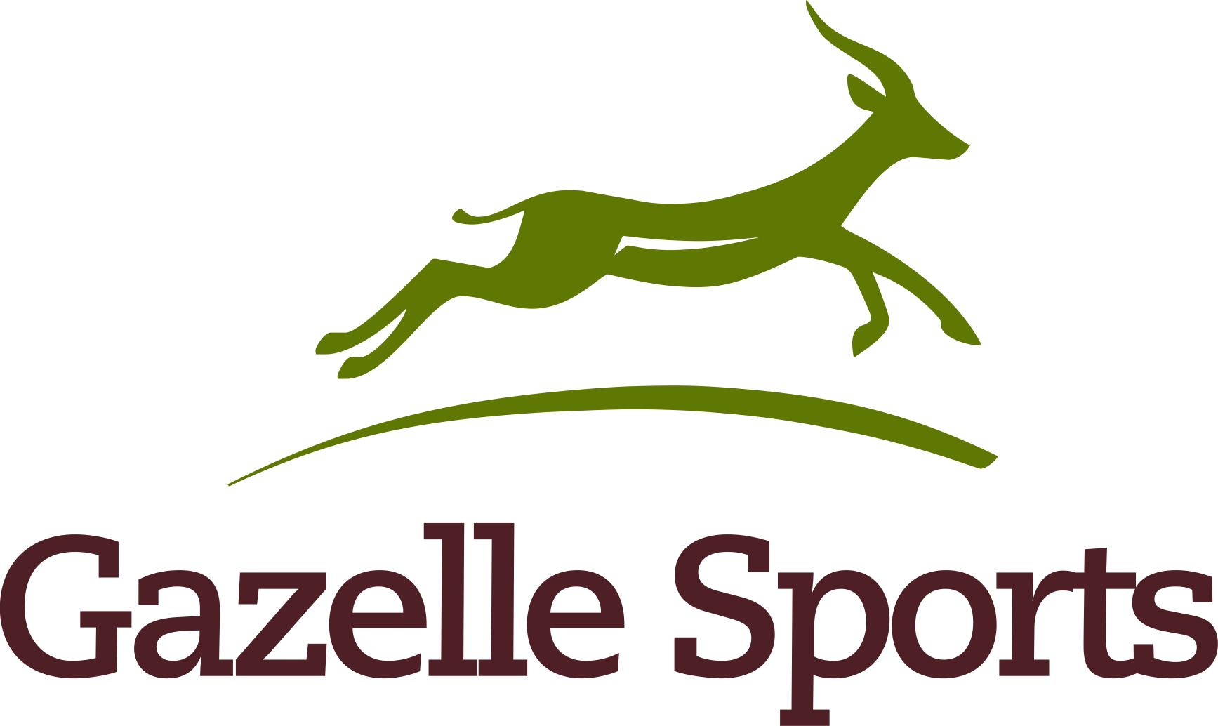 2009 Gazelle Sports logo 2c.jpg